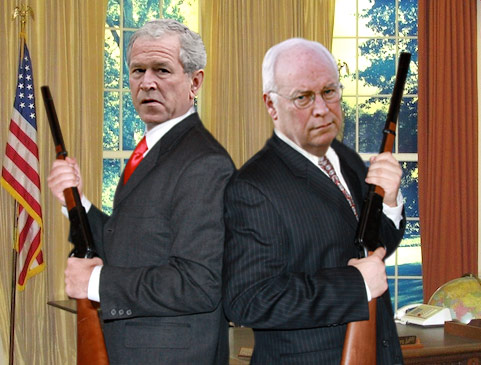 Bush-Cheney-R