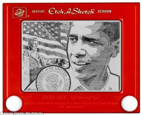 Obamasketch